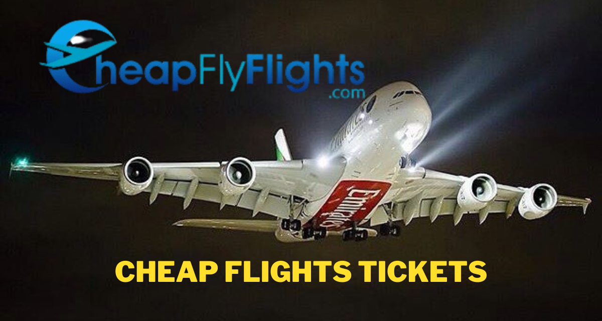 How To Buy Cheap Flights Tickets